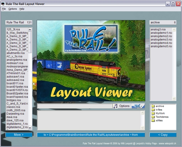 Layout Viewer 01