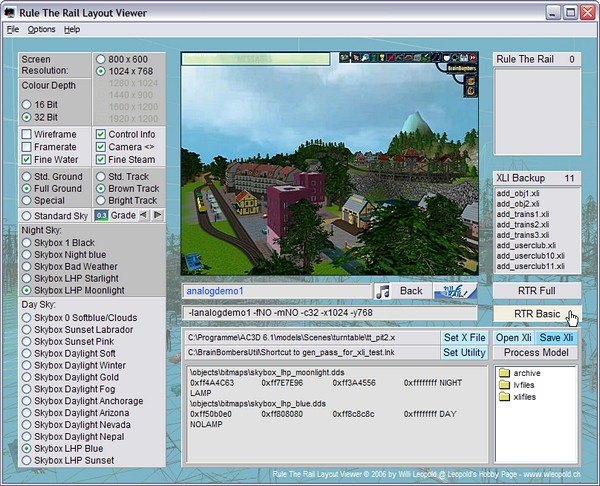 Layout Viewer 02